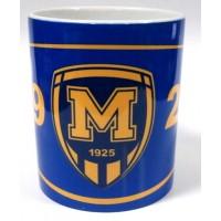 Чашка Металлист 1925 лого