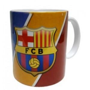 Чашка Барселона классика