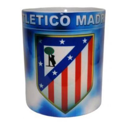Чашка Атлетико Мадрид