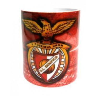 Чашка Бенфика
