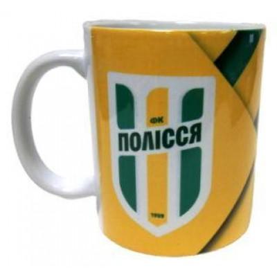 Чашка Полесье  классика