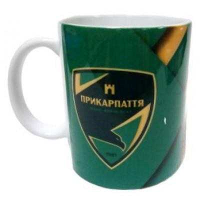Чашка Прикарпатье  классика