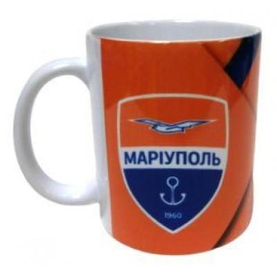 Чашка Мариуполь  классика