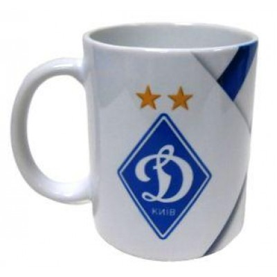 Чашка Динамо  классика