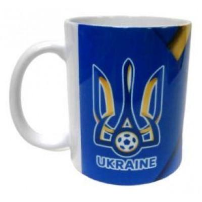 Чашка Сборной Украины   классика