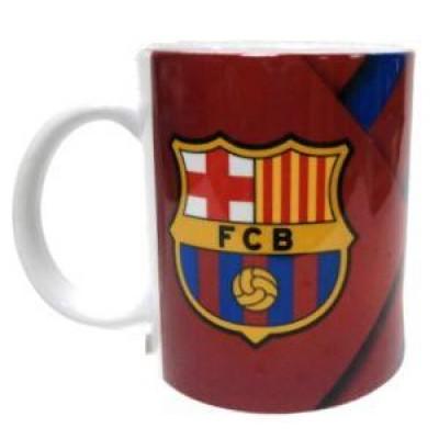 Чашка Барселона COLOR