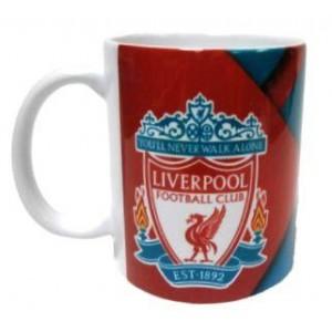 Чашка Ливерпуль классика