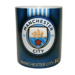Чашка Манчестер Сити классика