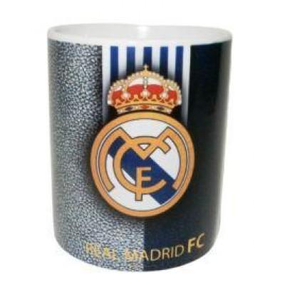 Чашка Реал Мадрид темная