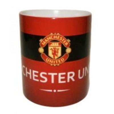 Чашка Манчестер Юнайтед классика