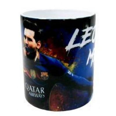 Чашка Барселона Мэсси бардо