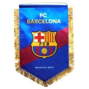 Вымпел Барселона большой