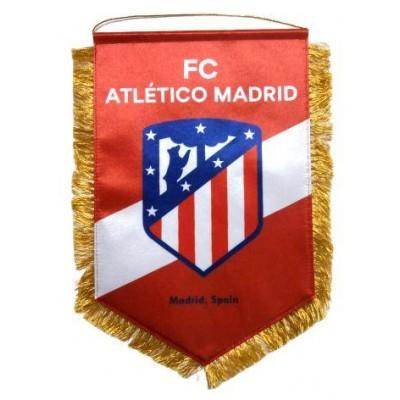Вымпел Атлетико Мадрид большой