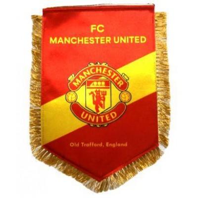 Вымпел Манчестер Юнайтед Англия большой