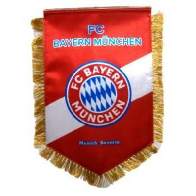 Вымпел Бавария Мюнхен большой