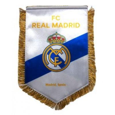 Вымпел Реал Мадрид Испания большой