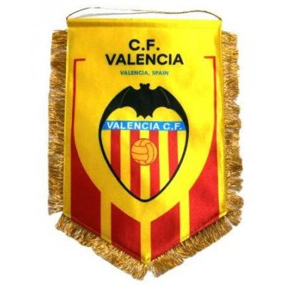 Вымпел Валенсия Испания большой