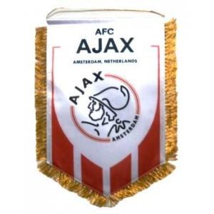 Вымпел Аякс Амстердам большой