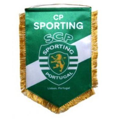Вымпел Спортинг Португалия большой