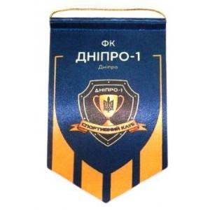 Вымпел Днепр - 1 г. Днепр  компакт