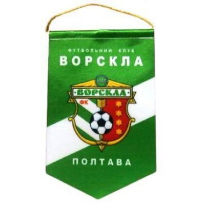 Вымпел Ворскла Полтава компакт