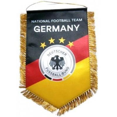Вымпел национальной сборной Германии по футболу   большой