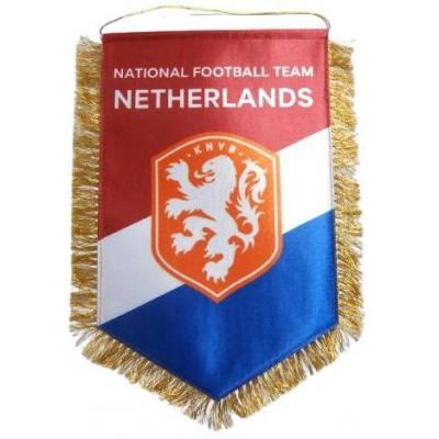 Вымпел национальной сборной Нидерландов по футболу   большой