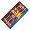 Полотенце пляжное ФК Барселона