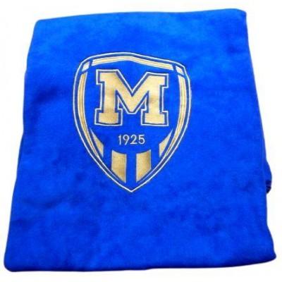 Плед - покрывало ФК Металлист 1925