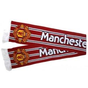 Шарф ФК Манчестер  Юнайтед полоса