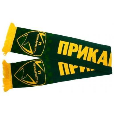 Шарф ФК Прикарпатье