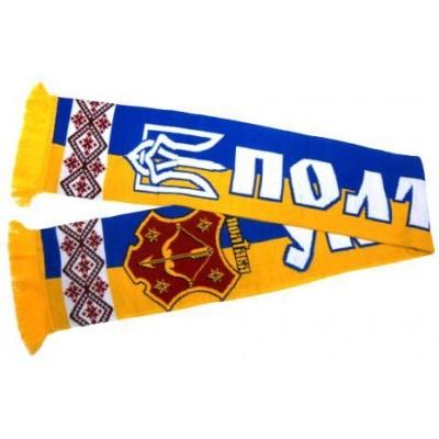 Шарф  Полтава - Украина