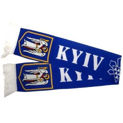 Шарф город Киев