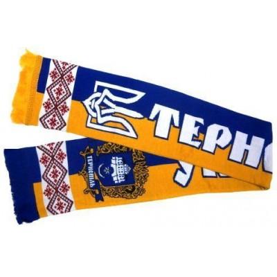 Шарф  Тернополь - Украина
