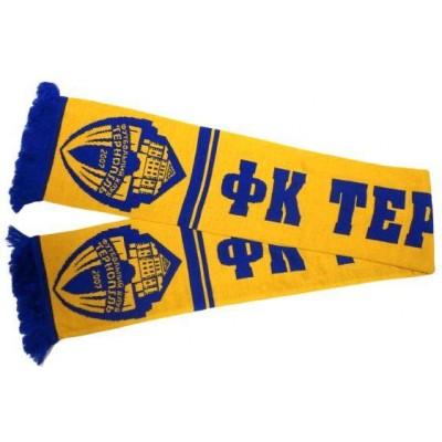 Шарф ФК Тернополь
