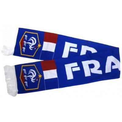 Шарф сборной Франции по футболу
