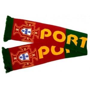 Шарф сборной Португалии по футболу