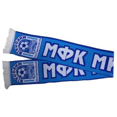 Шарф ФК Николаев г. Николаев