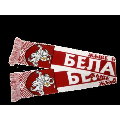 Шарф Беларусь