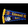 Шарф ФК Барселона Месси