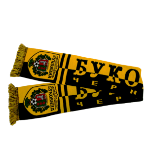 Шарф ФК Буковина классика