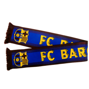 Шарф ФК Барселона