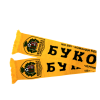 Шарф ФК Буковина желтый