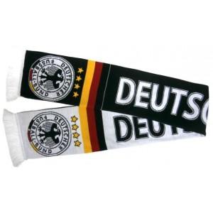 Шарф сборной Германии по  футболу