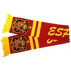 Шарф сборной Испании по футболу