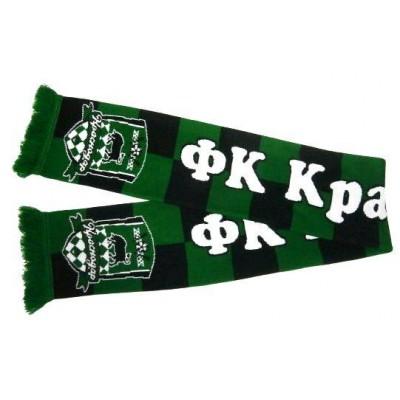 Шарф ФК Краснодар