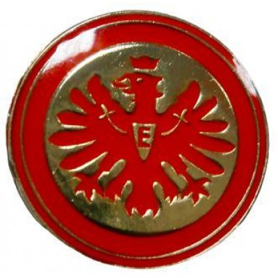 Значок ФК Айнтрахт (Франкфурт, Германия)