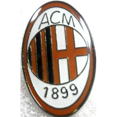 Значок ФК Милан