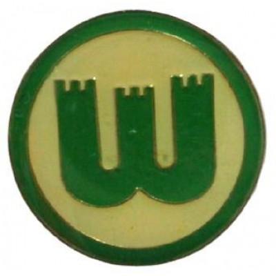 Значок ФК Вольсбург Германия