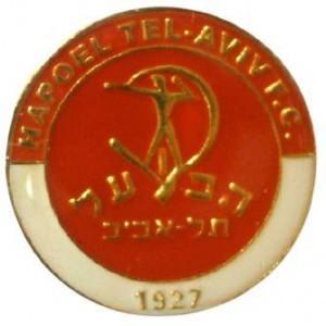 Значок ФК Хапоэль Тель-Авив